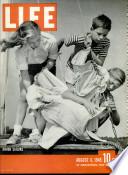 6 Sie 1945