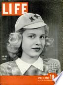 2 Kwi 1945