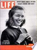 10 Lis 1952