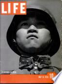 16 Maj 1938