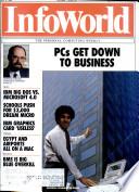 6 Maj 1985