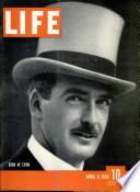 4 Kwi 1938