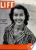 2 Kwi 1951