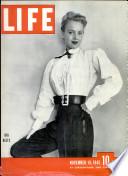 19 Lis 1945