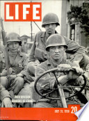 31 Lip 1950