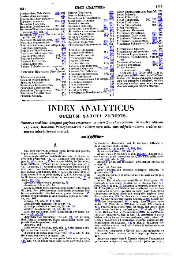 Strona książki