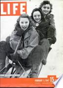 3 Lut 1947