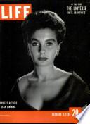 9 Paź 1950