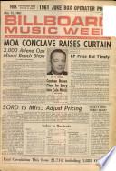 15 Maj 1961