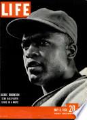 8 Maj 1950
