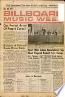 22 Maj 1961