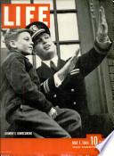 1 Maj 1944