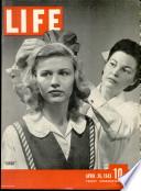 26 Kwi 1943