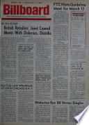 1 Lut 1964