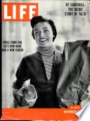9 Lis 1953