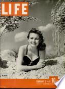 5 Lut 1945
