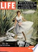 6 Maj 1957
