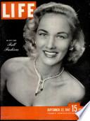 22 Wrz 1947