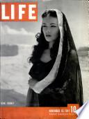 10 Lis 1941