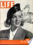 5 Kwi 1943