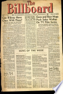 1 Maj 1954