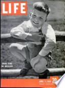 11 Kwi 1949