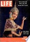 4 Paź 1954