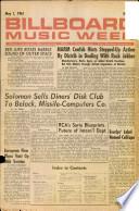 1 Maj 1961