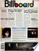 1 Maj 1982