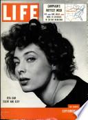 15 Wrz 1952