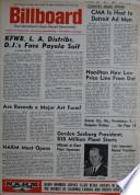 25 Kwi 1964
