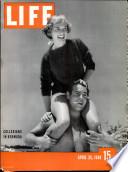 26 Kwi 1948