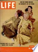 2 Maj 1955