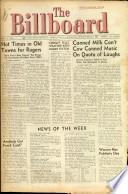 5 Maj 1956
