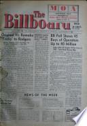 5 Maj 1958