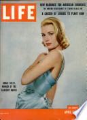 11 Kwi 1955