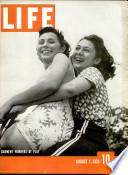 1 Sie 1938