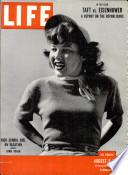 6 Sie 1951