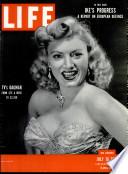 16 Lip 1951