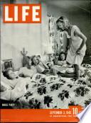 3 Wrz 1945