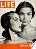 3 Lis 1947