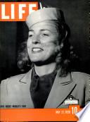 22 Maj 1939
