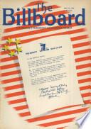 19 Maj 1945