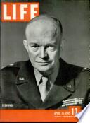 16 Kwi 1945