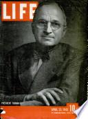 23 Kwi 1945