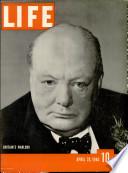 29 Kwi 1940